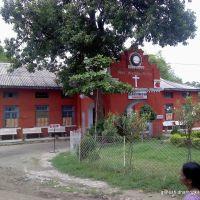 Mure Memorial Hospital, Нагпур