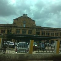 Railway Station, nagpur, Нагпур