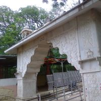 A temple in Nagpur, Нагпур