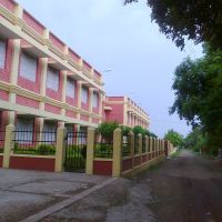St. Johns Junior school, Nagpur, Нагпур
