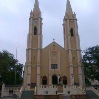 St. Francis Cathedral, Nagpur, Maharashtra, Нагпур