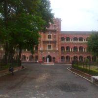 St. Johns School, Nagpur, Maharashtra, Нагпур