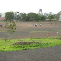 Playground, Нандурбар
