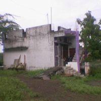 LALIT SUBHASH AHIRRAO., Нандурбар