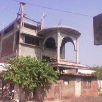 SUBHASH KESHAO AHIRRAO, Нандурбар
