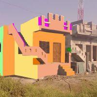 HARESH HOME, Нандурбар