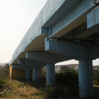 PC310437 flyover near Nandubar 11.42.12, Нандурбар