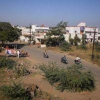 SUBWAY-Nandubar West  Nandurbar  नंदुरबार  நந்துர்பார்      P1113771, Нандурбар