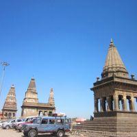 Temples in Pandharpur , Maharashtra, Пандхарпур