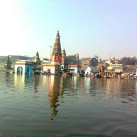 Pandharpoor पंढरपूर, Пандхарпур
