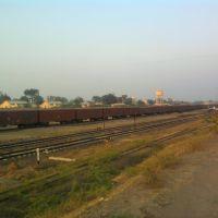 pandharpur railway station, Пандхарпур