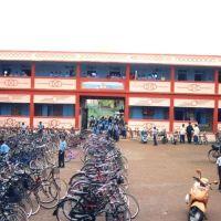 D.H.K Prashala, Pandharpur, Пандхарпур