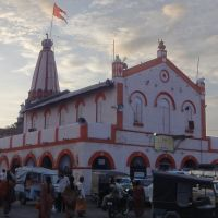 Akkalkot, Solapur, Пандхарпур