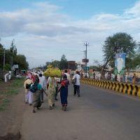 Way to Pandharpur, Пандхарпур