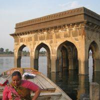 H.M.RIZIYA CHAR DHAM YATRA  9.4.2011 PANDHARPUR MAHARASHTRA, Пандхарпур