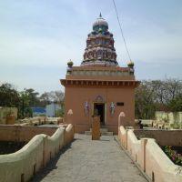 Shri Padmavati mandir, Пандхарпур