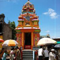 Temple., Пандхарпур