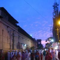 Around Shri Vitthal Mandir,Pandharpur, Пандхарпур