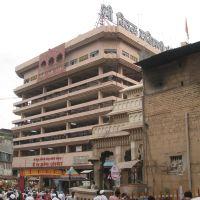 Darshan Gallary,Shri Vitthal Mandir, Пандхарпур