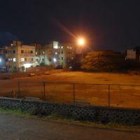 Meera Housing Stadium, Сангли