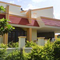 Shashi Mane House, Сангли