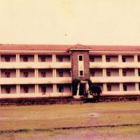 D5 Hostel, Сангли