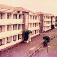 D1-D2 Hostels, Сангли