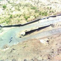 Hair pin bend road, Fort Ajinkyatara, अजिंक्यतार्याचा वळणदार मार्ग, Сатара