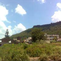 Fort Ajinkyatara. भारतभर पसरलेल्या मराठी साम्राज्याची राजधानी, अजिंक्यतारा, Сатара