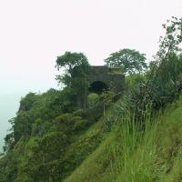 Southern Gate, Ajinkyatara Fort, Satara, Сатара