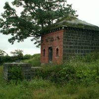 Shanakar Temple, Ajinkyatara Fort, Satara, Сатара
