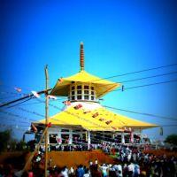 buddha stoop sindhpuri, Тана