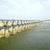 Gosekhurd Project(Dam), Tah.Pauni, Bhandara, India., Тана