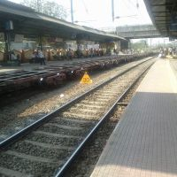 Shahad Railway Station, Улхаснагар