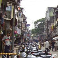 Ulhasnagar 2 Bazaar,, Улхаснагар