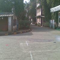 CHM, Улхаснагар