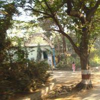 Century rayon , Shahad 1, Улхаснагар