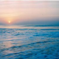Coming out of Sea-Puribeach, Пури