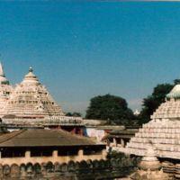 Jagannath Temple Puri, Пури