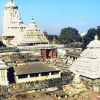 Jagannath Mandir, Пури