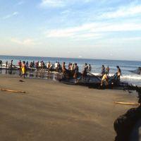 Puri fishermen, Пури