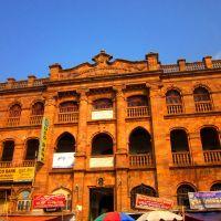 Banks in Puri, Пури
