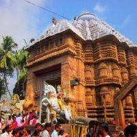 West Gate Jagannath Temple , puri, Пури