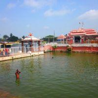 Narendra pokhari Temple , puri, Пури