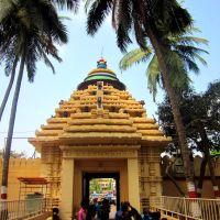 Gundicha Temple , Puri, Пури