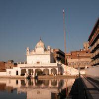 Gurdwara Babeksar, Amritsar, Амритсар