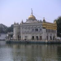 Sri Durgiana temple, Amritsar, India, Амритсар