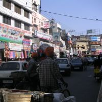 Amritsar, India, Амритсар