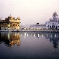 Amritsar 黄金寺院  http://search-ethnic.com/amritsar, Амритсар