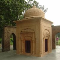 Jallianwala Bagh (garden) massacre site, Амритсар